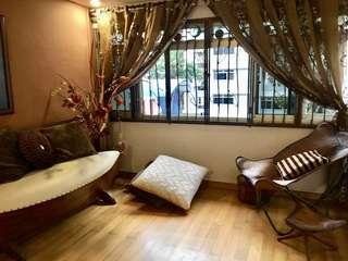 EXECUTIVE Apartment For Sale 139 Marsiling Road