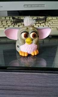 Rare Vintage Furby Collectible Toy