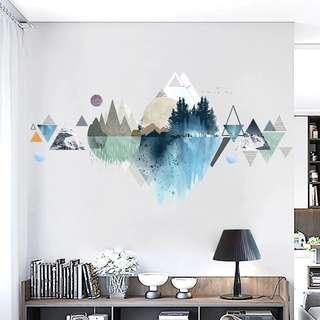 Wall decals/ Wallpapers/Wall Stickers