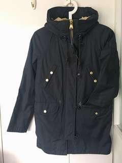 Aigle 外套 深藍色 Navy Jacket
