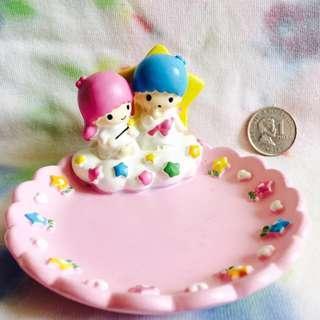 Little Twin Star Ceramic