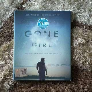 Gone Girl Bluray