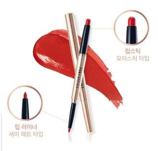 Hotsell in Korea!  Pony Effect Contour Lip Color (Authentic)