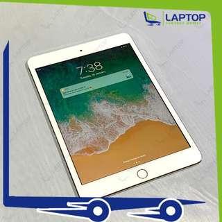APPLE iPad Mini 3 (WiFi) 128GB Silver [Preowned]
