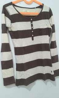 Strip Shirt C2
