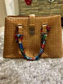 Original Bottega Veneta bag