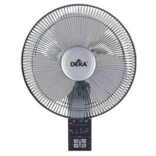 Deka Wall Fan Remote Control