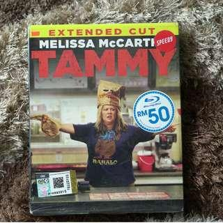 Tammy Extended Bluray (with Slipcover)