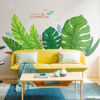 Wall Sticker/ Wallpapers/ Wall Decals