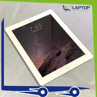APPLE iPad 2 (WiFi+Cellular) 32GB White [Preowned]