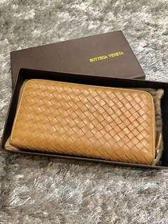 Original Bottega Veneta Wallet