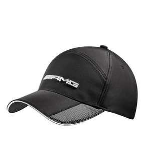 BNIB AMG Mercedes cap black