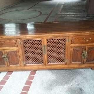 懷舊古董柜