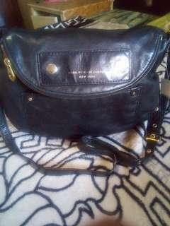 Authentic Mac Jacobs Sling Bag