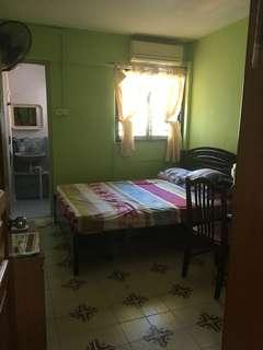 Fully furnished master bedroom for rent