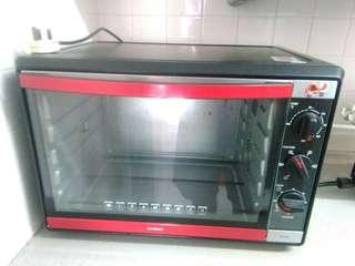Electric Oven KHIND OT52R
