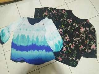 Bundle Sale! 2 tops for price of 1