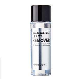 Aprilskin Magic Lip & Eye Remover (100ml)