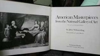 American Masterpieces from National Gallery of Art