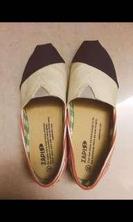 🚚 ZAPI 懶人鞋