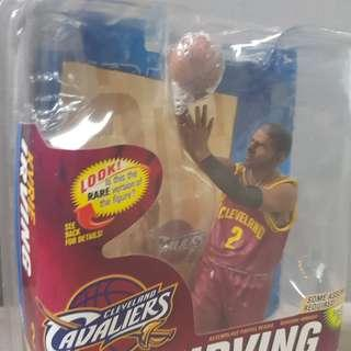 Kyrie Irving - McFarlane NBA Series 22 Figurine [BIB]
