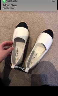 Primark Shoes Black and white espradille #PreCny60