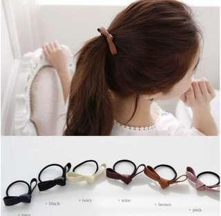 2pcs Hairband [Brown Only]