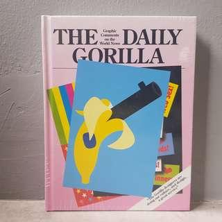 The Daily Gorilla: Graphic Comments on the World News