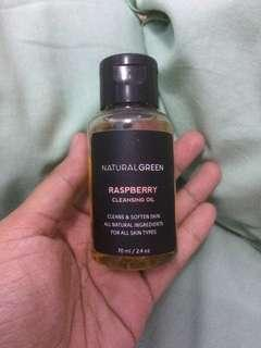 Rapsberry Cleansing Oil