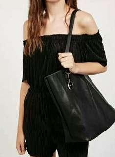 Bershka Calestra Shoulder Bag