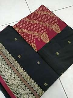 Kain Saree (Sari) #sparkjoychallenge