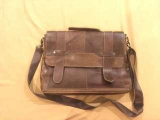 Messenger Bag 40