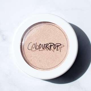✨[SALE!]  INSTOCK SALE: Colourpop Highlighter in Lunch Money, Flexitarian and Wisp
