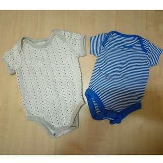 FREE POS NEW Baby Onesie Romper 0-3 months