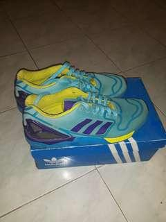 Adidas Zx Flux Running Shoes AUTHENTIC