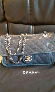 Chanel Caviar Lamb Skin Limited Edition