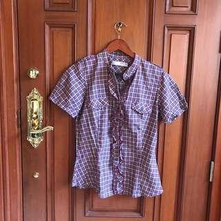ZARA Top - negotiable