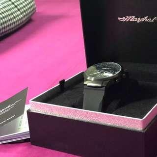 Marshal Men's watch ( Unisex ) model Number: 318TT661553J221