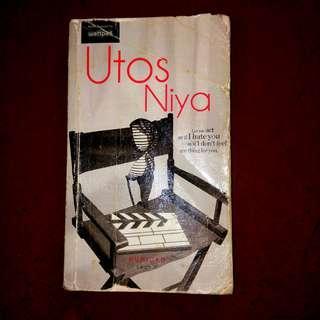 Wattpad book (UTOS NYA by HUMIGAD Leah P.)