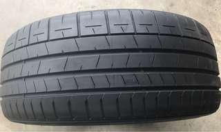 235/35/19 Pirelli P-Zero PZ4 Sport Tyres On Offer Sale