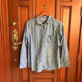 UNIQLO Polo Shirt - NEVER WORN - negotiable