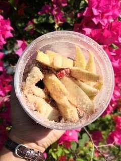 Mangga shake