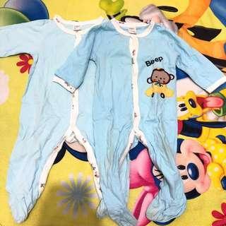 Next Sleepsuit take all