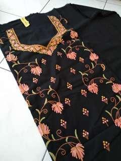 Kain untuk Jamawar top / Punjabi suit