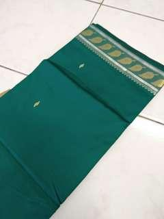 Kain pasang sari/saree #sparkjoychallenge