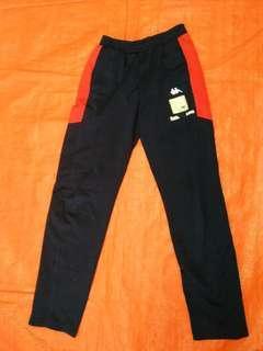 Kappa sport pants size 26-29