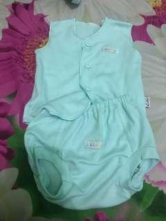 baju kutung baby libby