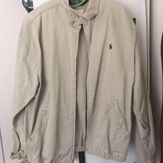 Polo Ralph Lauren Beige Jacket