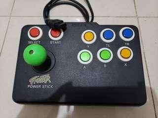 FIGHTER POWER STICK