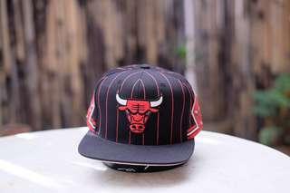 Mitchell N Ness Chicago Bulls
